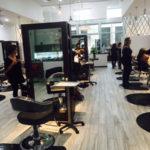 Temecula Karen Allen Location - Salon Floor