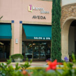 Riverside Plaza Karen Allen - Storefront