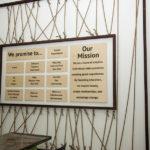 Temecula Karen Allen Location - Mission Statement