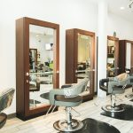 Karen Allen Temecula Location - Salon Floor