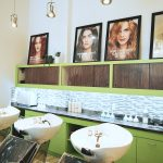 Karen Allen Temecula Location - Shampoo Bowls