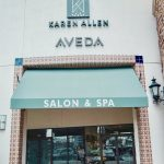 Karen Allen Riverside Plaza Location- Store Front