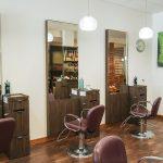 Karen Allen Riverside Plaza Location- Salon Floor