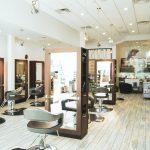 Karen Allen Temecula Location -Entire Salon Floor